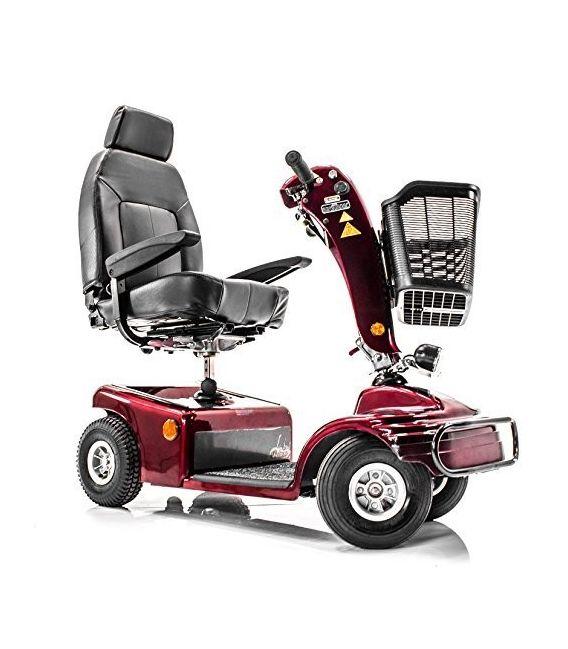 Shoprider Sunrunner 4 Mid Size 4 Wheel Scooter