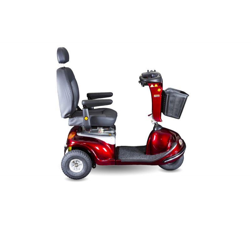 Shoprider Enduro Xl3 Heavy Duty 3 Wheel Scooter