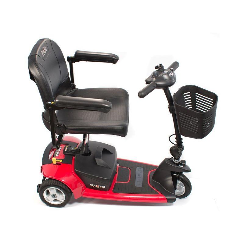 Pride Go Go Ultra X 3 Wheel Scooter