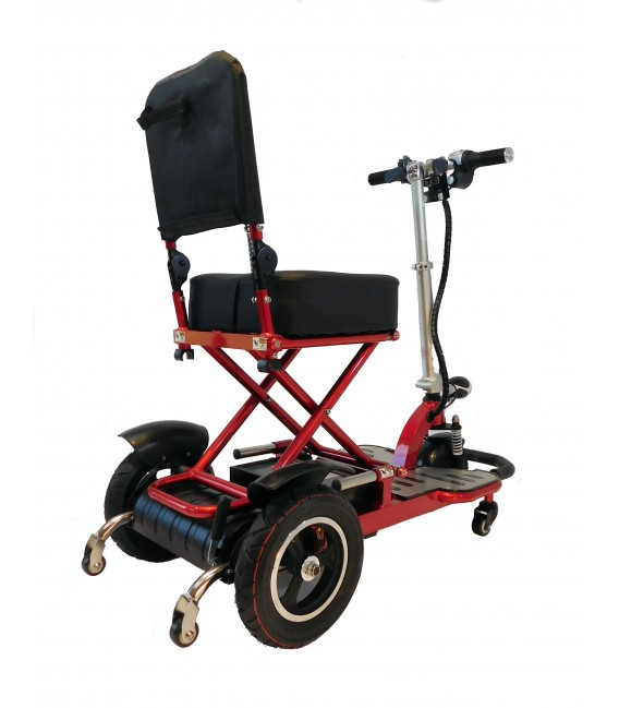 Triaxe Sport T4001 3 Wheel Scooter