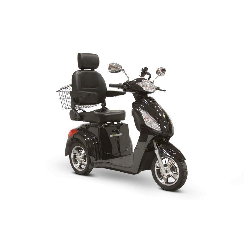 E Wheels Ew 36 Electric 3 Wheel Scooter