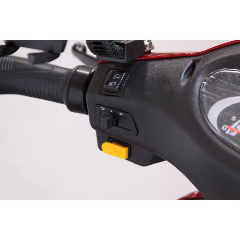 E Wheels Ew Electric Wheel Scooter on Electric Zero Gravity Chair