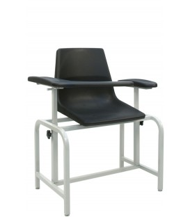 Basic Blood-Drawing Chair 2571 - Winco
