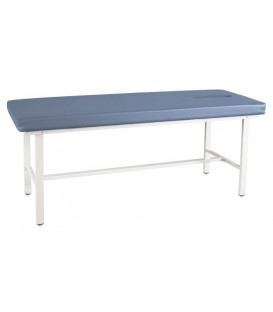 """Flat Top Treatment Table w/Face Cutout  (Standard Height 30"""") 8500 - Winco"""