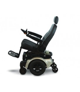 Shoprider XLR 14 Power Tilt Power Chair