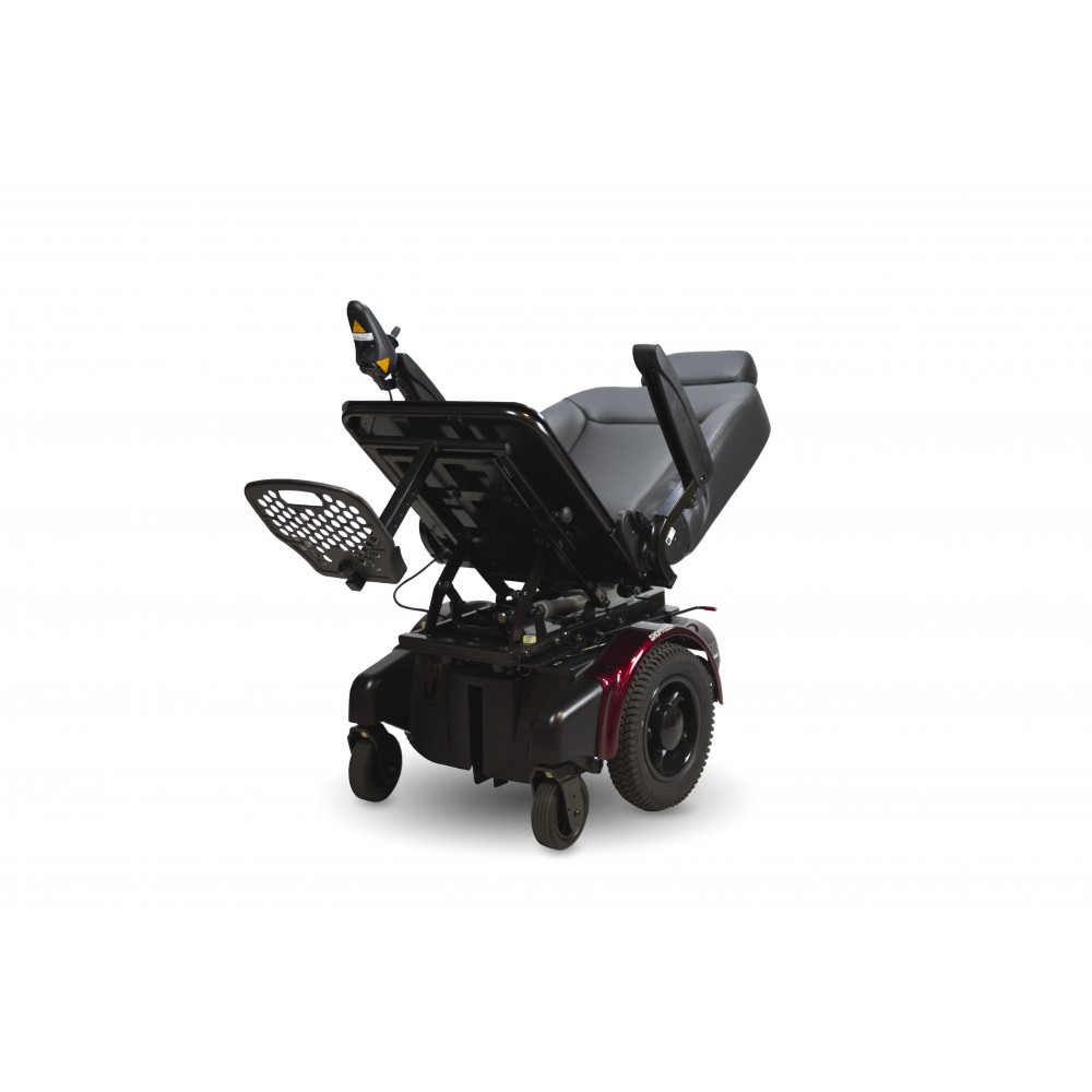 Shoprider Xlr 14 Powertilt Power Chair