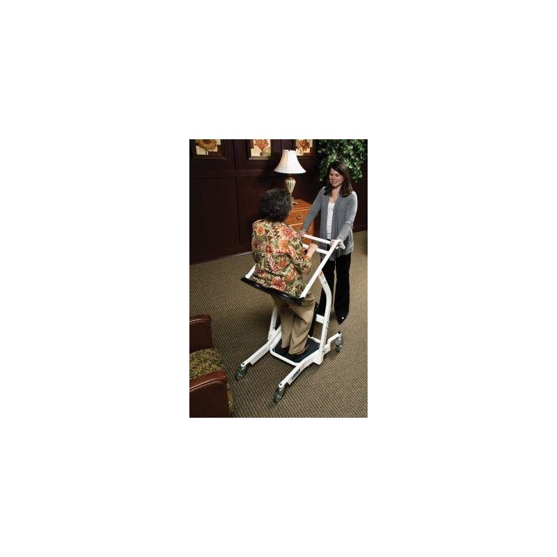 Lumex Stand Assist Patient Transport Assistance Unit Lf1600
