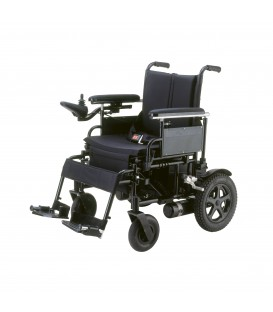 Cirrus Plus EC Folding Power Chair by Drive - CPN16FBA