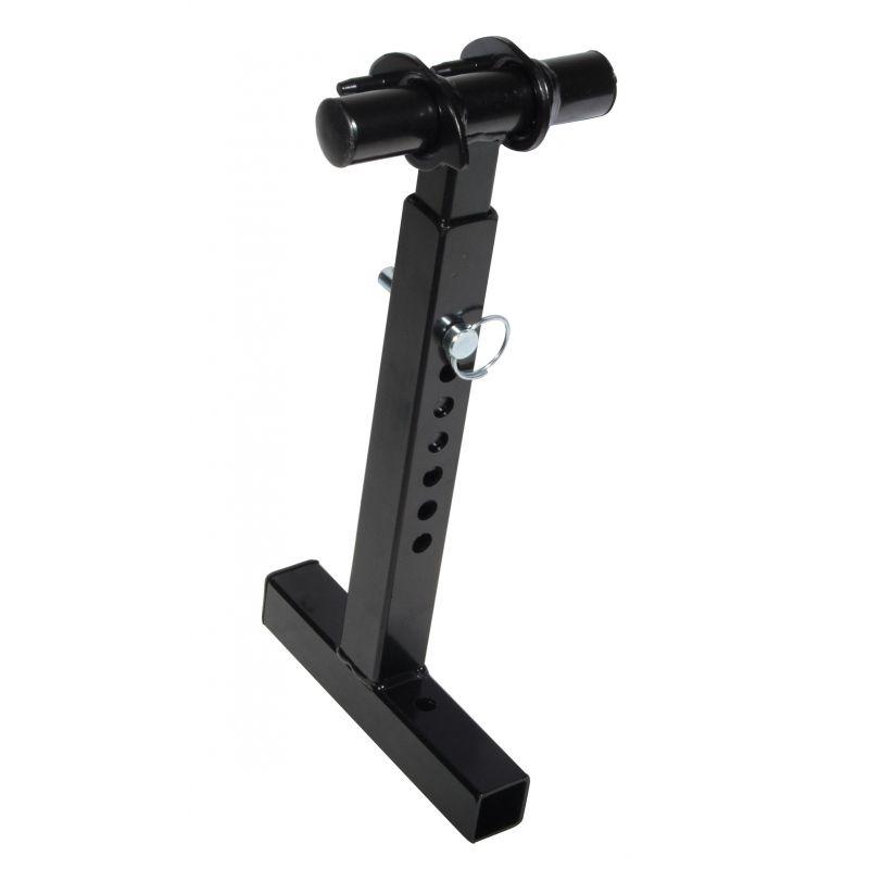 Elevating Leg Rest Kit For Power Wheelchair