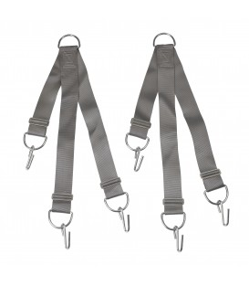 Straps for Patient Slings - by Drive