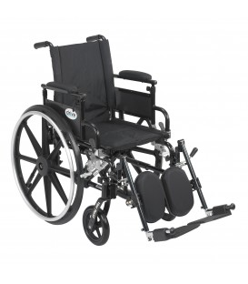 Viper Plus GT Lightweight Wheelchair by Drive