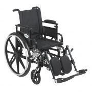 Viper Plus GT Lightweight Wheelchair by Drive