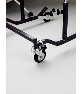 Swivel Wheel Locking Brackets