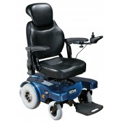 Rear-Wheel Drive Power Chairs