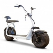 2-Wheel Power Scooters