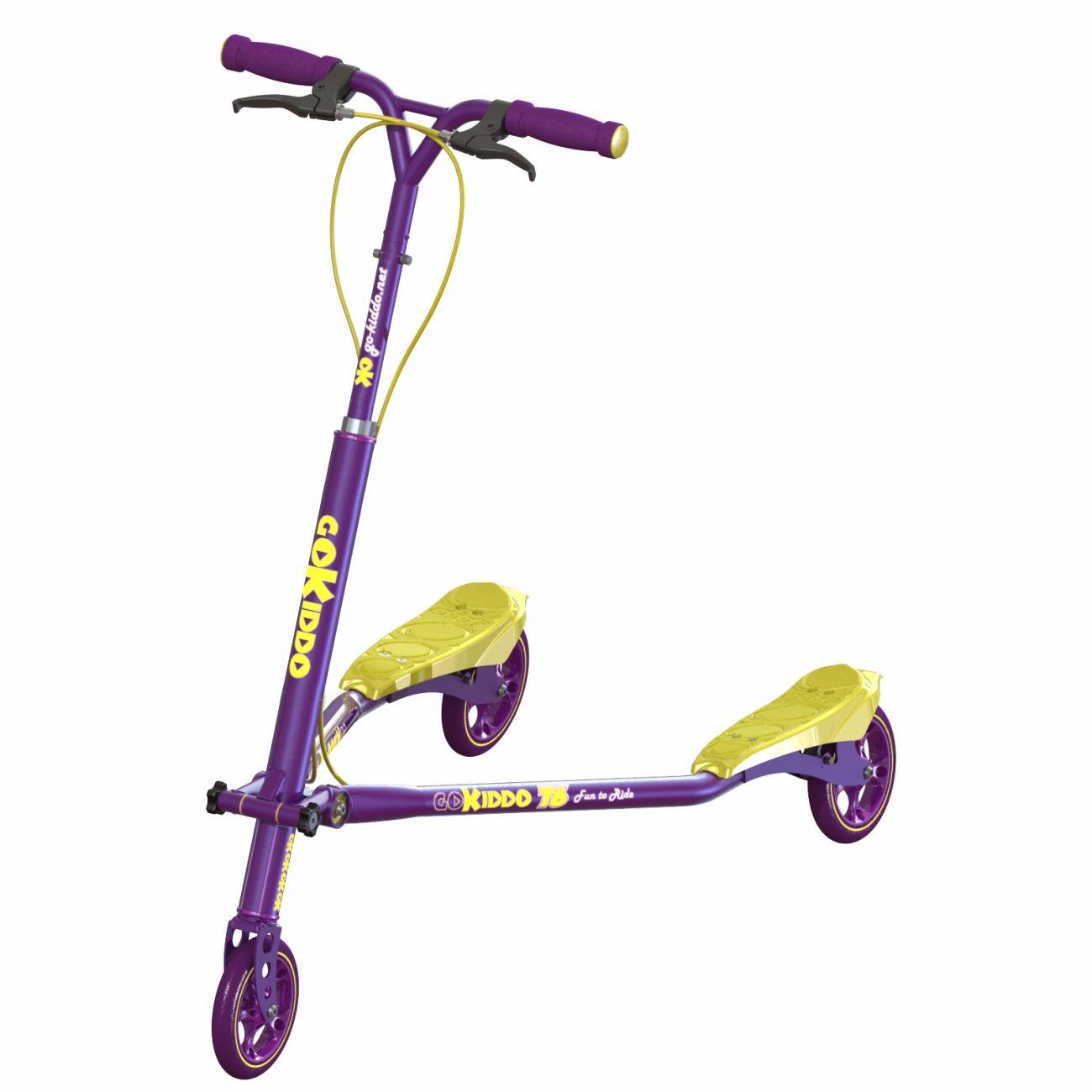 T6 Purple