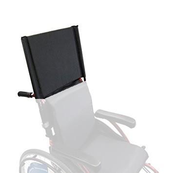 Backrest Extension